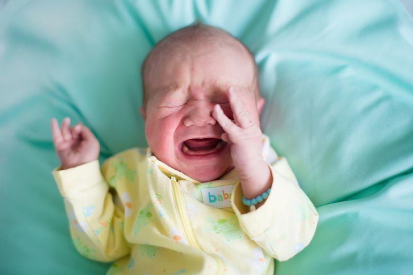 Como aliviar a cólica do bebê: dicas de mãe para mãe