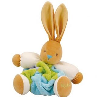 Ideias de presente de Páscoa para crianças