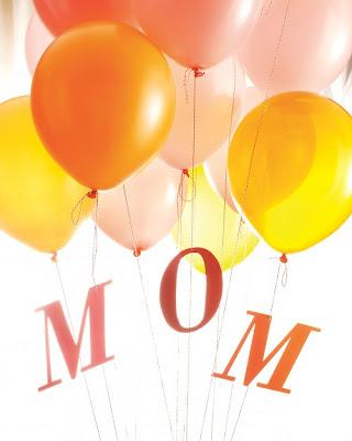 Festa do Dia das Mães!