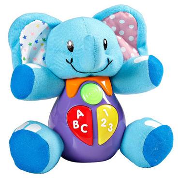 b7a46ae9ab Ideias de presente para bebês de 6 a 12 meses   ᐅ Mil dicas de mãe