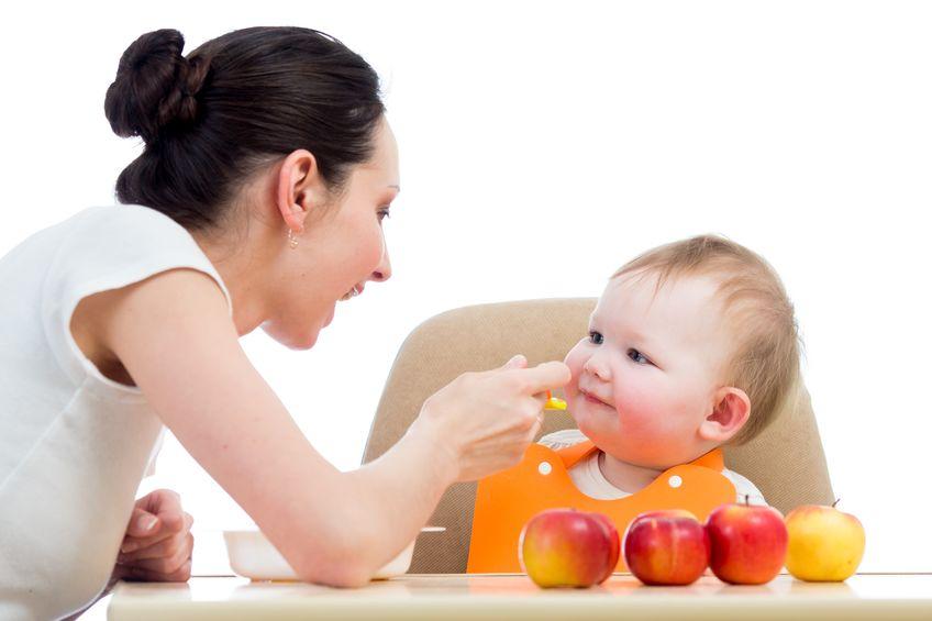 Papinha de maçã: receita passo a passo e informações surpreendentes!