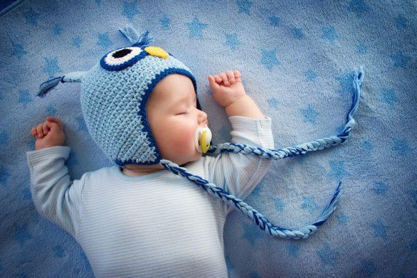 fazer o bebê largar a chupeta1