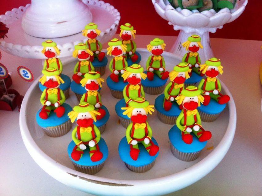 Cupcakes Do Patati Patat    Ou Melhor  S   Do Patat    Certo  Estou