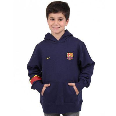 blusão barcelona infantil