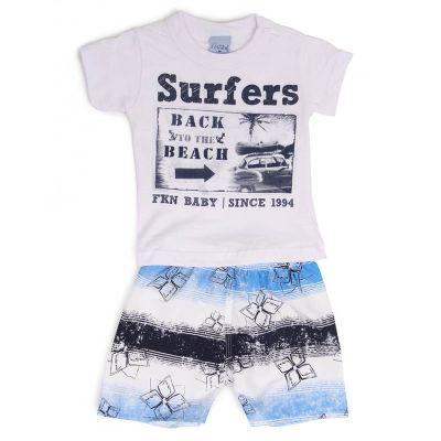 conjunto menino surf