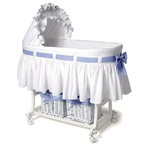 Mois s para beb vale a pena comprar mil dicas de m e - Decorar cestas de mimbre paso a paso ...