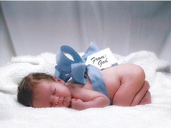 foto bebe recem nascido