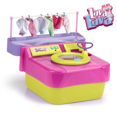 maquina de lavar de brinquedo