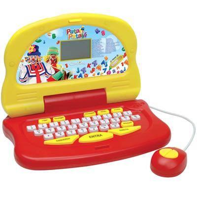 laptop patati patatá