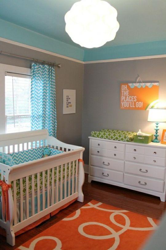 quarto menino bebe