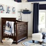 quarto de bebe menino nautico