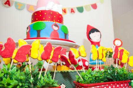 Como Decorar Uma Festa Infantil     Mini Guia Pr  Tico