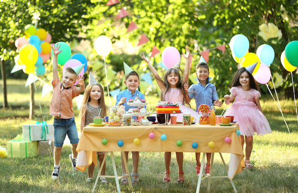 Como decorar uma festa infantil: guia passo a passo para iniciantes