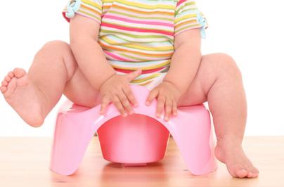 Como tirar a fralda do bebê