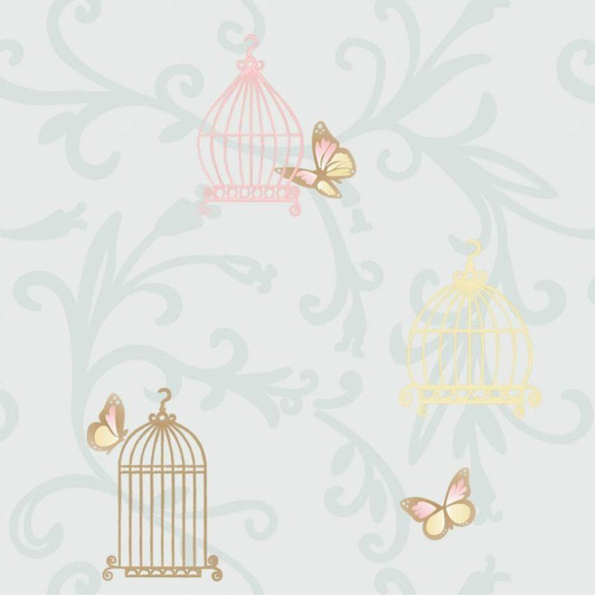 Papel de parede para quarto de bebê Mil dicas de mãe