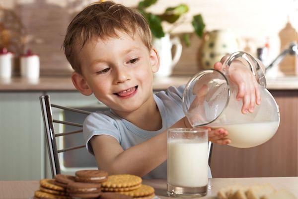 Alergia à proteína do leite de vaca ou APLV