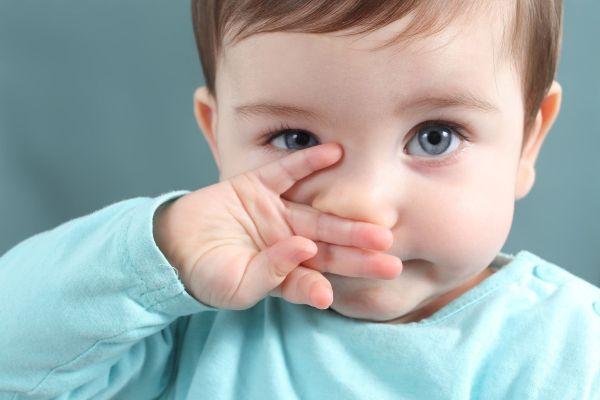 Alergia respiratória em criança: como evitar as crises