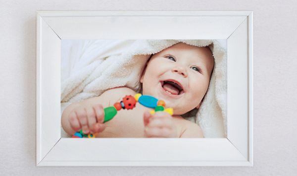 Guia do banho do bebê