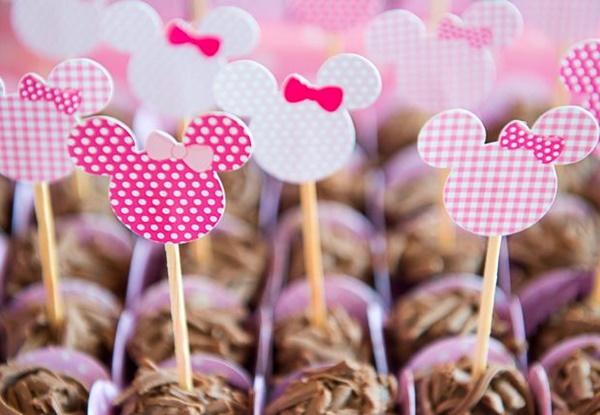 Festa Minnie Rosa: ideias lindas e delicadas para fazer a sua!