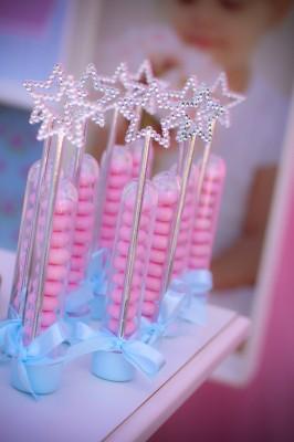 festa da Cinderela bonita