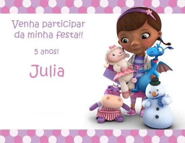 Convite_Julia