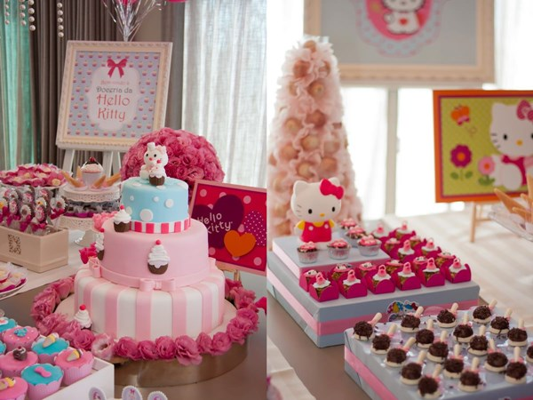 festa hello kitty 5