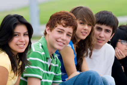 Puberdade e os nossos filhos