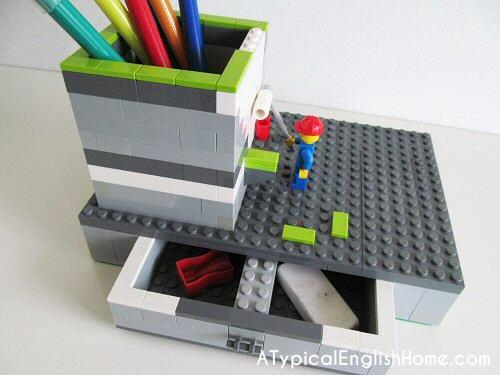 10 coisas legais para se fazer com LEGO (e que você ainda não tinha descoberto!)