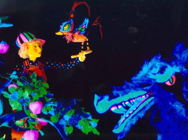 Dica de teatro: Pedro e o Lobo