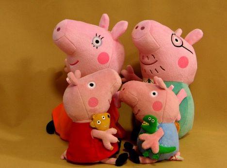 Festa Peppa Pig: mais de 30 ideias para você fazer a sua!