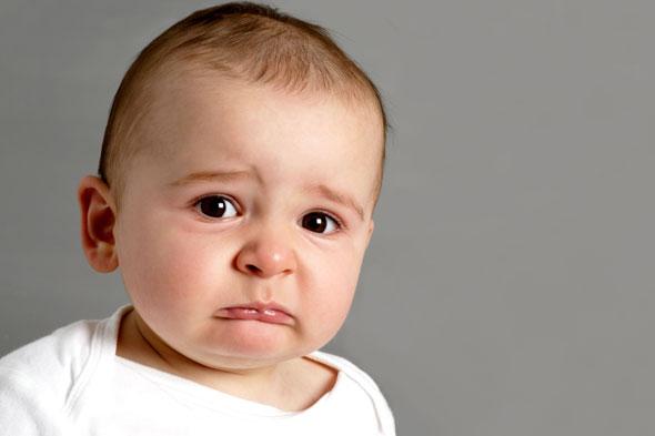 Resfriado do bebê: como aliviar os sintomas