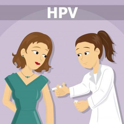 vacina de hpv