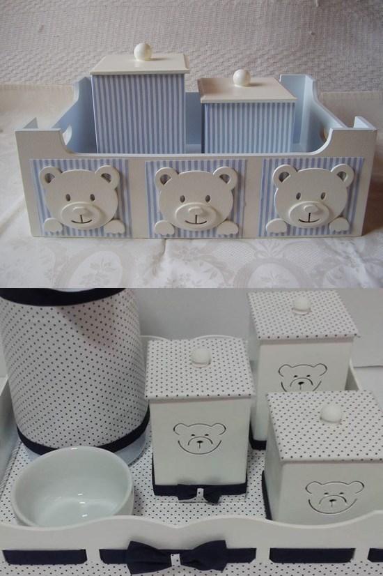 Quadro De Urso Para Quarto De Bebe ~ ? 5 ideias para quarto de beb? urso  ? Mil dicas de m?e