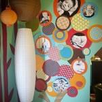 Fotos, quadros e desenhos para decorar sua casa!