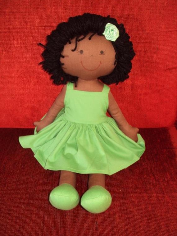 boneca de pano 11