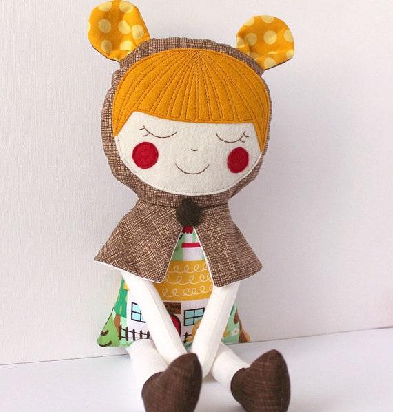 boneca de pano 7