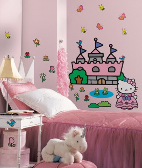 Hello Kitty, da All Posters