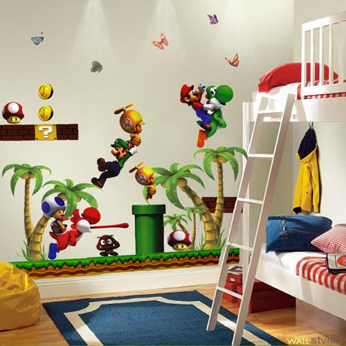 Mario Bross, à venda no Ebay