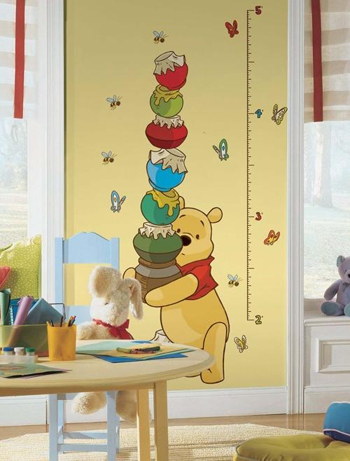 Ursinho Pooh, à venda na Adesivo Web