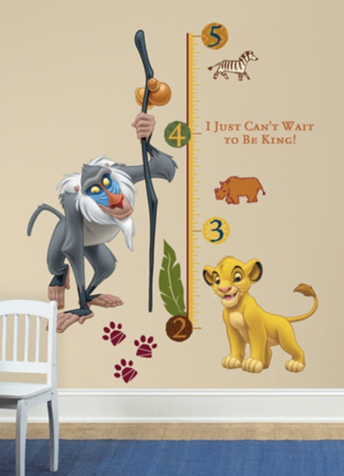 Rei Leão, à venda na Adesivo Web