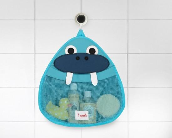 10 ideias para decoração de banheiro de menino