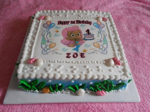Fonte: http://www.cakeswebake.com/photo/bubble-guppies-cake-10