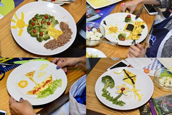 evento milnutri