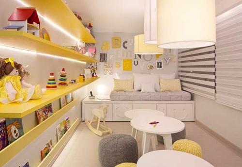 Ideias para montar uma brinquedoteca mil dicas de m e for Ideas para decorar la casa reciclando