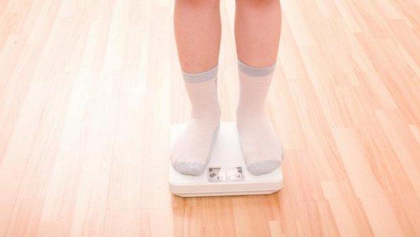 Anorexia: fique atenta desde a infância!