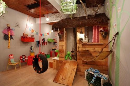decoracao banheiro velho:ᐅ Ideias para Montar uma Brinquedoteca : ᐅ Mil dicas de mãe