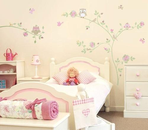 Aparador No Hall De Entrada ~ 7 Ideias para um quarto de beb u00ea coruja Mil dicas de m u00e3e