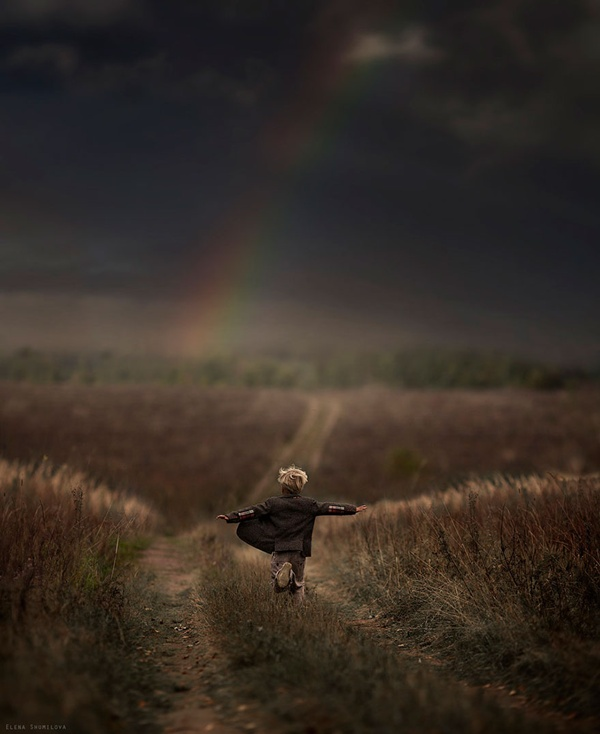 Rússia http://500px.com/photo/45898264/following-the-rainbow-by-elena-shumilova?from=user (Elena Shumilova)