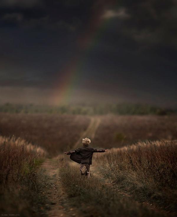 Rússia http://500px.com/photo/45898264/following-the-rainbow-by-elena-shumilova?from=user (Elena Shumilova)
