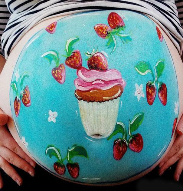 gravida 13